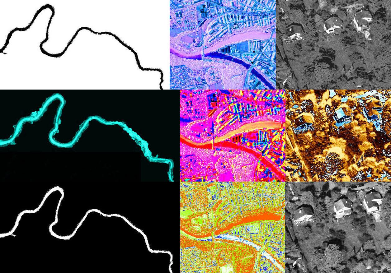 Utopiana mosaic 4 castle&ingram