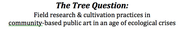 title of The Tree Question